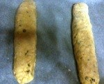 Fındıklı Çikolatalı Biscotti (Nam-ı Değer Peksimet)2