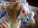 Gingerbread Cookie1
