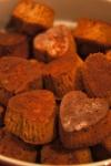 Havuçlu Tarçınlı Light Muffin
